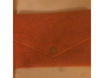 Ny, iPad mini Cover, Majvallen, 22 x 15, ORANGE, PAP