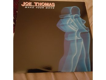 Joe Thomas - Make your move