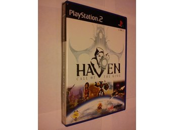 PS2: Haven - Call of the KIng