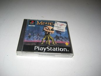 MediEvil ll - PS1  - Pal