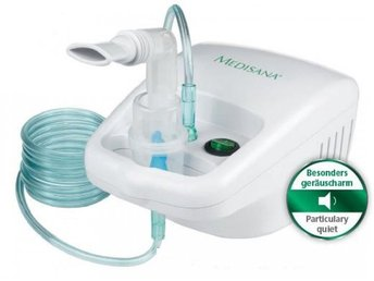 Medisana inhalator IN 500 Compact inhalator
