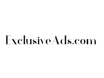 ExclusiveAds.com DOMAIN NAME