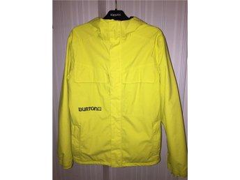 Burton Poacher jacket herr strl S, (Skidjacka) - örebro - Burton Poacher jacket herr strl S, (Skidjacka) - örebro
