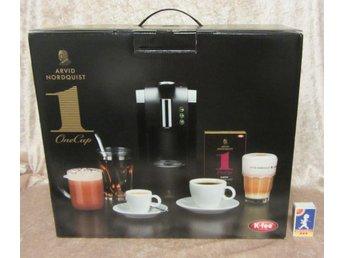 Breville kaffemaskin