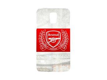 Arsenal Samsung Galaxy S5 skal / mobilskal till Arsenal fans - Karlskrona - Arsenal Samsung Galaxy S5 skal / mobilskal till Arsenal fans - Karlskrona