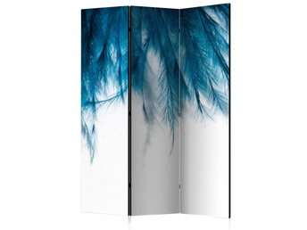 Rumsavdelare - Sapphire Feathers Room Dividers 135x172
