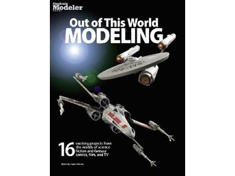 Out of This World Modelling - modellbok
