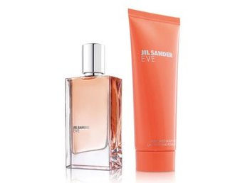 Jil Sander Eve Giftset 30ml + Body Lotion