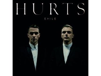Hurts: Exile 2003 (CD)