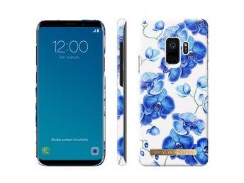 Javascript är inaktiverat. - Malmö - FASHION CASE Samsung Galaxy S9 - Baby Blue OrchidTRENDIGT MOBILSKAL FÖR Samsung Galaxy S9Del av iDeal Concept och magnetiskt kompatibel med iDeal Of Sweden's fodral och ha°llareiDeal Fashion-kollektionen är framtagen och utvecklad för den mod - Malmö