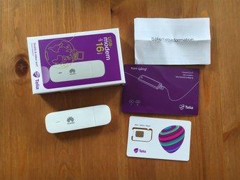 telia säker surf mobilt bredband