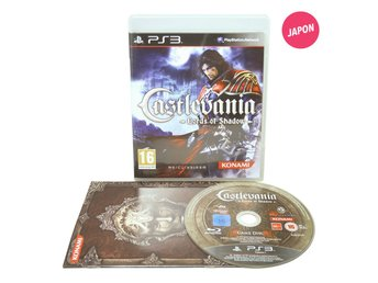 Castlevania: Lords of Shadow (EUR / PS3)