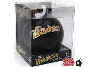 Big Badaboom (Svensk Version) - Norrtälje - Big Badaboom (Svensk Version) - Norrtälje