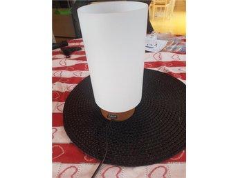 Luxus bordslampa - Gränna - Luxus bordslampa - Gränna