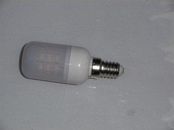 Javascript är inaktiverat. - Nybro - LED lampa till husvagn och husbil 12V E14 OBS! 12V E14 E14 12V 4W KALL-VITT Ljus 27st 5730 SMD LED 420Lumen Opalfärgad Vid överföring inom 3 dagar till mitt bank-konto lämnar jag 10 Kronor tillbaka på frakten. - Nybro