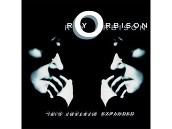 Orbison Roy: Mystery girl 1989 (25th anniv./Rem) (CD)
