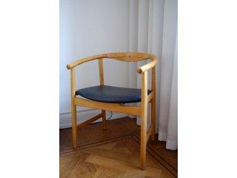 Hans Wegner Stoel : Dirty chai mag hans wegner stol møbel