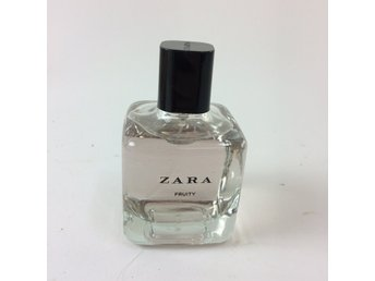 Zara, Eau De Toilette, Fruity 100ml