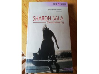 Sharon Sala - Stormvarning