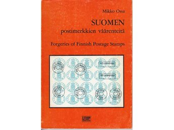 Forgeries of Finnish postage stamps