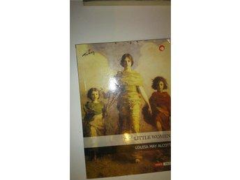 Little Women av Louisa May Alcott på engelska - Kungshamn - Little Women av Louisa May Alcott på engelska - Kungshamn