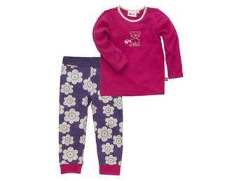 LEGO WEAR, PYJAMAS, AMY (80)