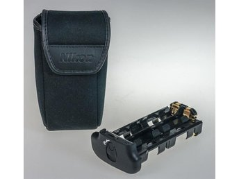 Nikon original D10 AA battery pack for battery grip,unused