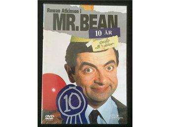 MR.BEAN 10 ÅR - Lund - MR.BEAN 10 ÅR - Lund