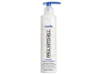 Paul Mitchell Curls Full Circle Leave In Treatment 200ml