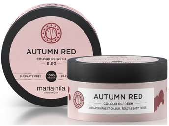 Colour Refresh 6.60 Autumn Red 100ml