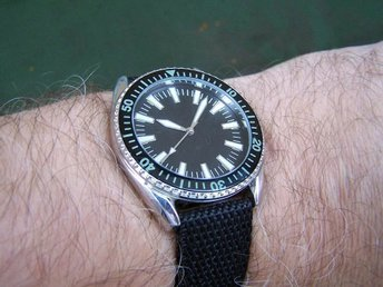 French Military Navy Seaman 1960s sm300, 40mm