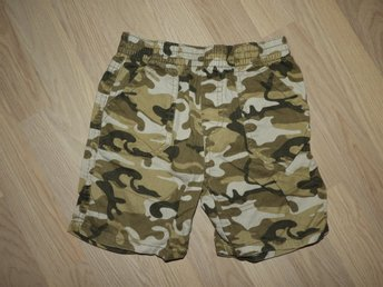 NYA   Shorts  Faded Glory  strl   3 år  ( 98/ 104 )