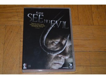 See No Evil - 2006 - DVD