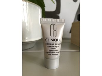CLINIQUE custom-repair serum 7 ml. NY!