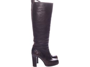 Dsquared, Boots, Strl: 39, Brun