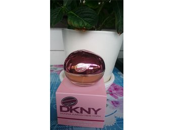 DKNY BE TEMPTED EAU SO BLUSH, 50ML DONNA KARAN PARFYM