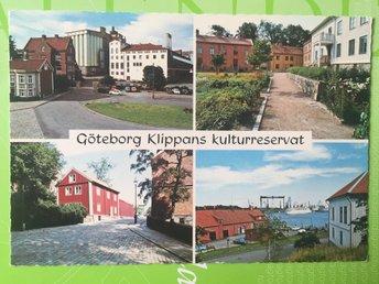 klippans kulturreservat göteborg