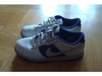 Neon grön nike lunarlon sneakers dam strl 39 skor jympa träningsskor training