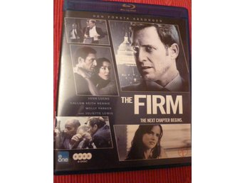 THE FIRM, (BLU-RAY DISC),  DVD, FILM