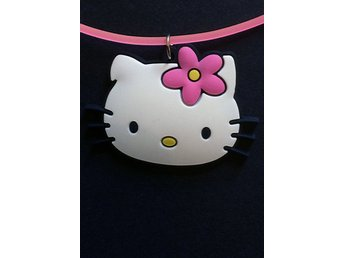 FYND!!! Hello Kitty PVC Halsband
