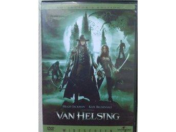 Dvd:Van Helsing:Hugh Jackman: - Nora - Dvd:Van Helsing:Hugh Jackman: - Nora
