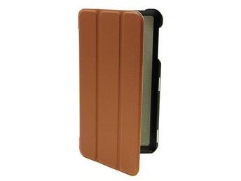 Cover Case Acer Iconia One B1-780 (Brun) - Tibro / Swish 0723000491 - Cover Case Acer Iconia One B1-780 (Brun) - Tibro / Swish 0723000491