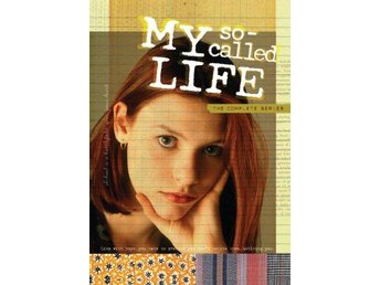 My So-Called Life - The Complete Series (DVD)