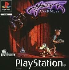 Heart of Darkness - Playstation 1