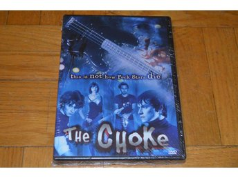 The Choke - 2005 - DVD