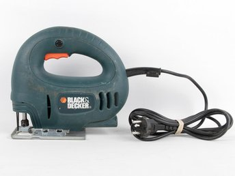 Sticksåg - Black & Decker CD301