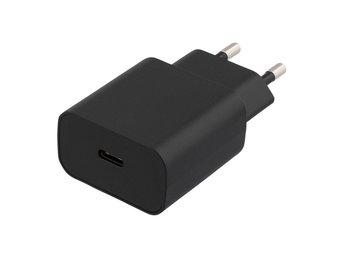 Väggladdare med USB-C, 230V till 5V USB, 3A - Kalmar - Väggladdare med USB-C, 230V till 5V USB, 3A - Kalmar