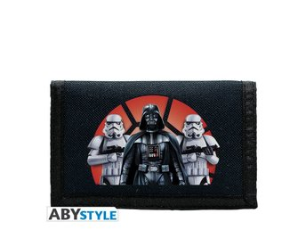 Wallet - Star Wars - Vader and Troopers