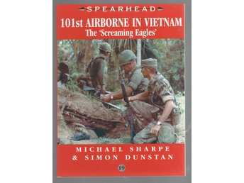 101st Airbourne in Vietnam
