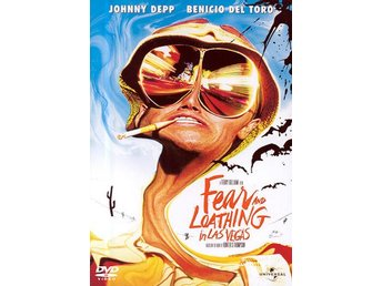Fear and loathing in Las Vegas (Johnny Depp)